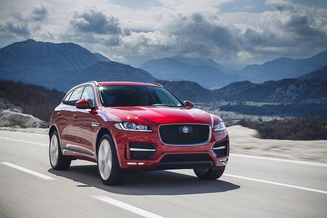 Jaguar Yaz Avantajlarına Eylül'de de Devam Ediyor.