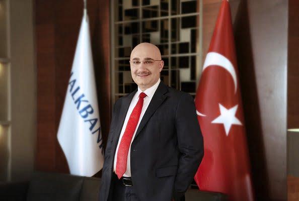 Halkbank'tan Türk Lirası'na destek!