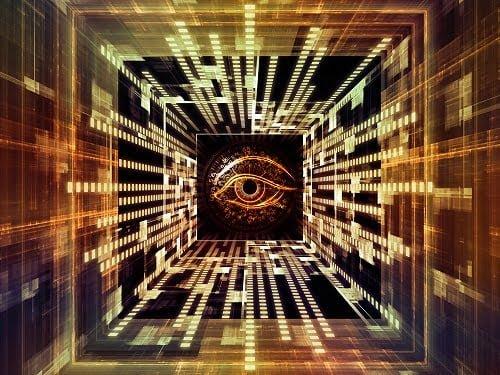 Evdeki açık kapı; Akıllı televizyonlar.
