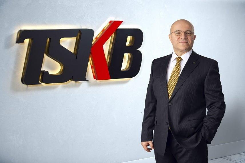 TSKB'nin Aktif Büyüklüğü 41,6 Milyar TL'ye Ulaştı.