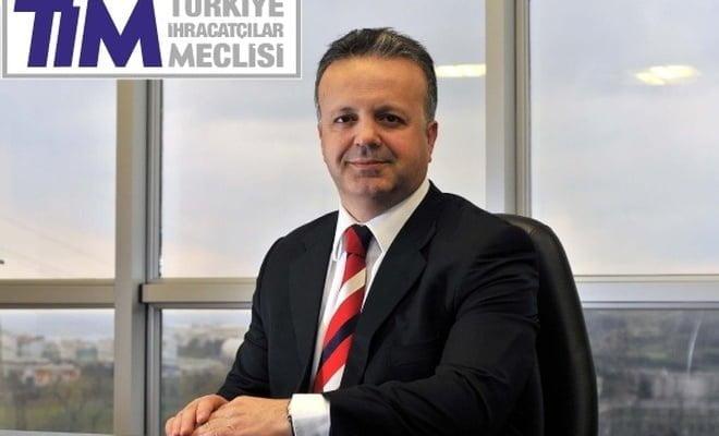 TİM Başkanı İsmail Gülle; Otomotiv İhracatın Lideri Oldu.