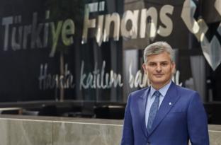 Türkiye Finans'tan İhracat Destek Finansmanı.