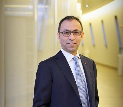 Tüpraş, UFUK 2020'nin En Başarılı Türk Sanayi Kuruluşu Oldu.