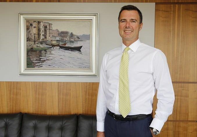 Burgan Bank 2019'un ilk yarısında vergi öncesi kârı 132 Milyon TL.