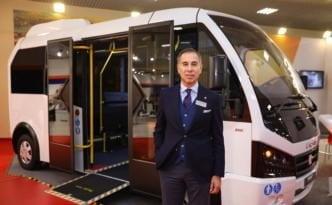 Karsan'dan Polonya'nın Plock Belediyesi'ne 7 Adet Atak Otobüs!