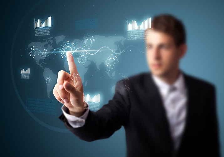 CEO'ların Can Simidi; Yönetilen Hizmet Sağlayıcısı