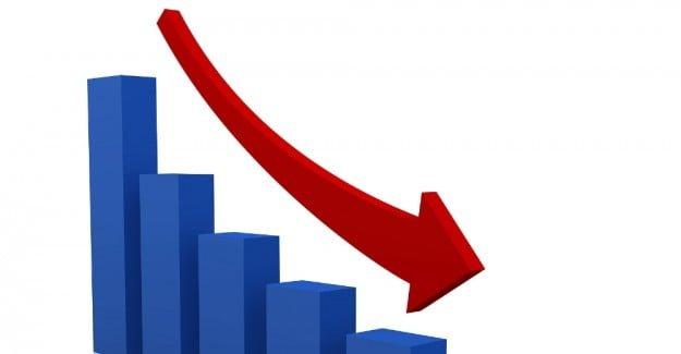 Enflasyon düşüşü temmuzda durakladı.
