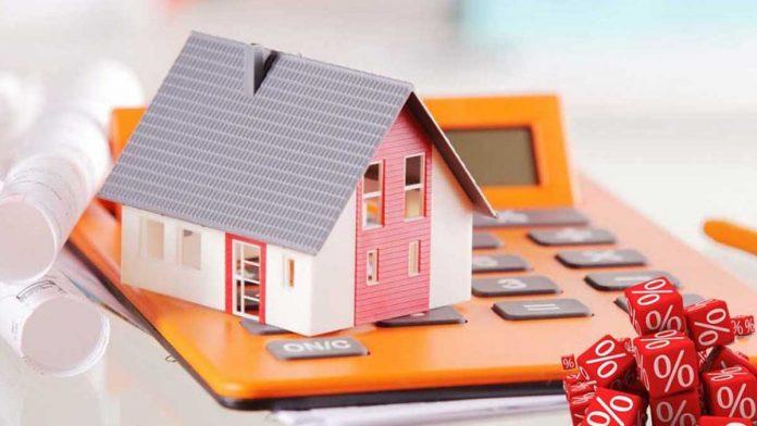 Konut kredisi başvurularında büyük artış.