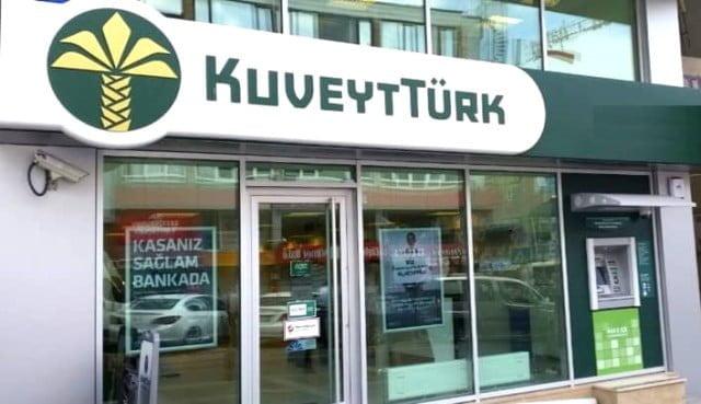 Araç ve Konut alacaklara Kuveyt Türk'ten destek.