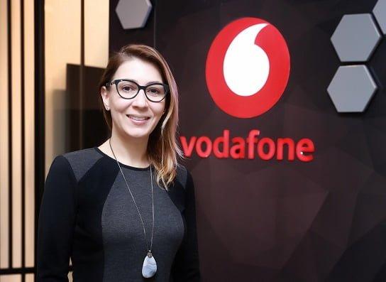 """""""Vodafone Red Kontrol"""" ile işletmelerin verimliliği ve maliyetleri kontrol altında."""