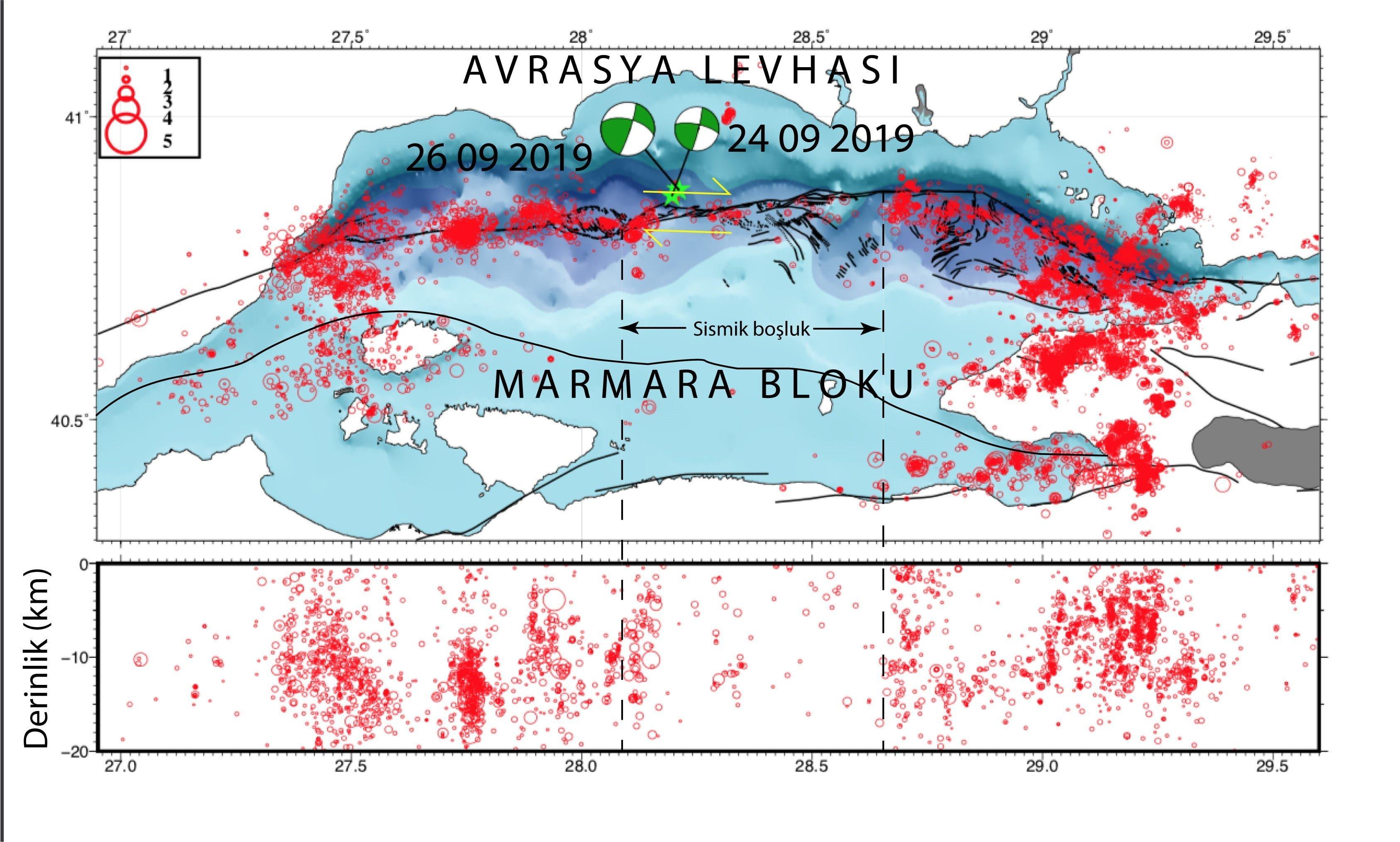 İstanbul Teknik Üniversitesi Deprem İle İlgili Bilimsel Açıklama Yayınladı.