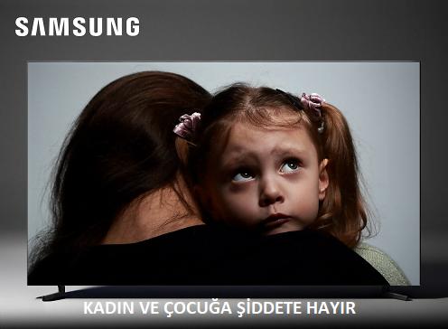 Samsung Türkiye'den Vicdanları Rahatlatan Karar…