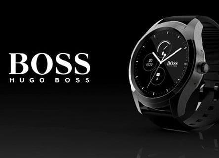 Boss ile Tüm Dikkatler Bileğinizde!