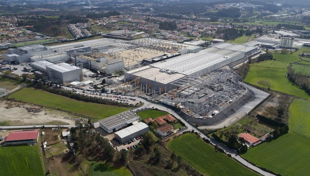 Continental'den Portekiz'e 100 milyon euroluk yatırım.