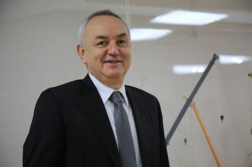 Hareket Proje Taşımacılığı ve Yük Mühendisliği Ukrayna Ofisini Açtı.