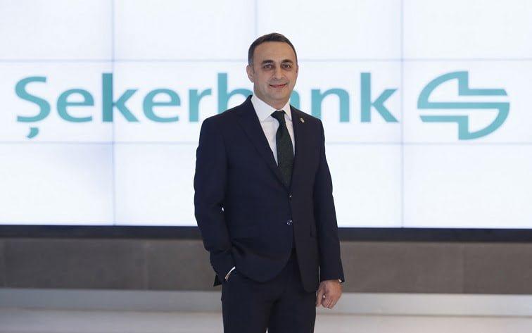 """Şekerbank, UNEP FI """"Sorumlu Bankacılık Prensipleri""""nin kurucu imzacılarından oldu."""