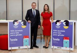 Paranın sosyal hali Tosla, gençlerle buluşuyor!