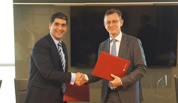 Türkiye Kalkınma ve Yatırım Bankası, Alman Kalkınma Bankası KfW'dan 20 yıl vadeli finansman sağladı.