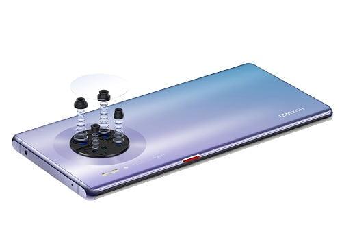 Akıllı Telefon Fotoğrafçılığının Yeni Kralı, Huawei Mate 30 Pro.