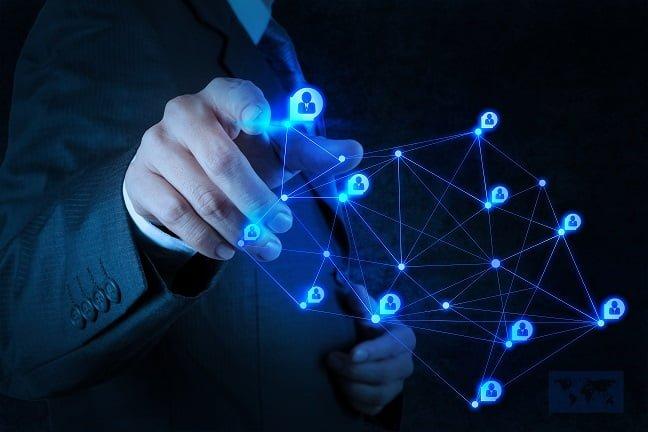 İşletmelerde Görünmeyeni Görünür Kılan Dijital Teknoloji.