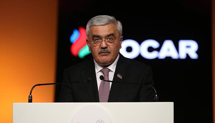 SOCAR Türkiye'nin depolama kapasitesi artacak!