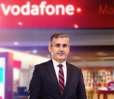 Türkiye'de ISO 22320 Acil Durum Yönetimi Standardı'na Geçen İlk Teknoloji Şirketi Vodafone.