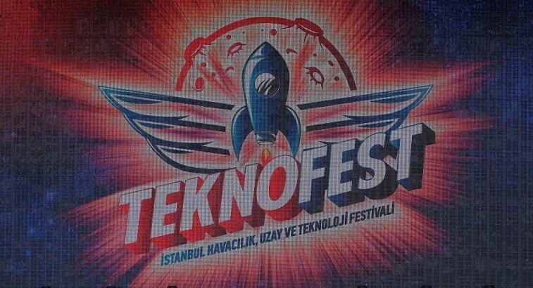 Teknofest, 1 Milyon 720 bin Ziyaretçi ile Dünyanın en Büyük Uzay, Teknoloji ve Havacılık Festivali Oldu.
