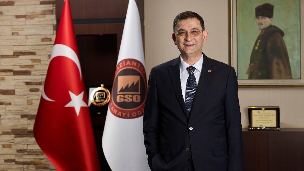 Türkiye ve Ortadoğu Yapı Sektörü Gaziantep'te Buluşuyor.
