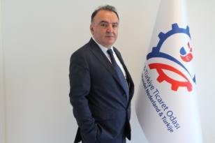 Hollanda Türkiye Ticaret Odası Özel Röportaj