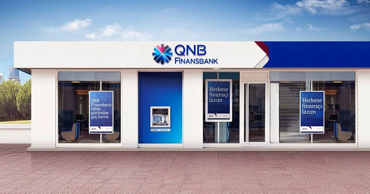 QNB Finansbank'tan 3 ay ertelemeli özel ihtiyaç kredisi .