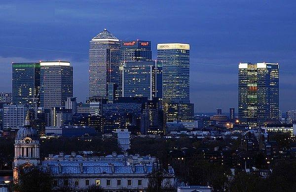 İngiltere, Türk Yatırımcının Gözdesi.