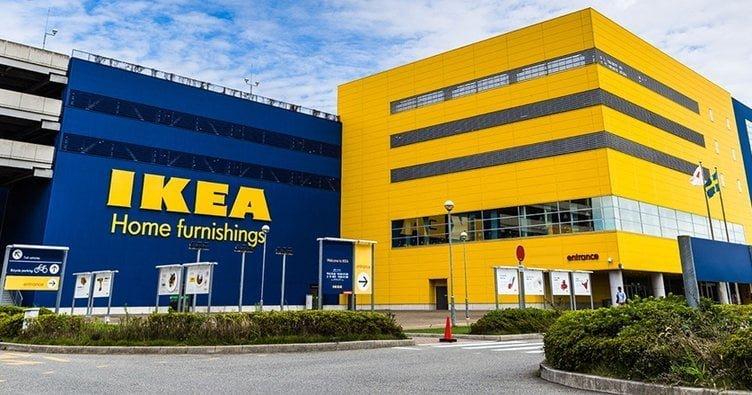 IKEA'dan Dünyanın ilk akıllı sözleşmeli dijital paralı ticareti.