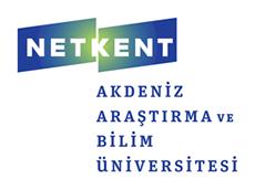 Türkiye'nin ilk online interaktif Türk üniversitesi; Netkent.