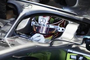 Mercedes AMG Petronas Motorsport takımı, geçen hafta sonu Japonya-Suzuka'da tarih yazdı