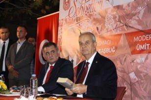 İlker Başbuğ Suriye açıklamasını Lüleburgaz'da yaptı