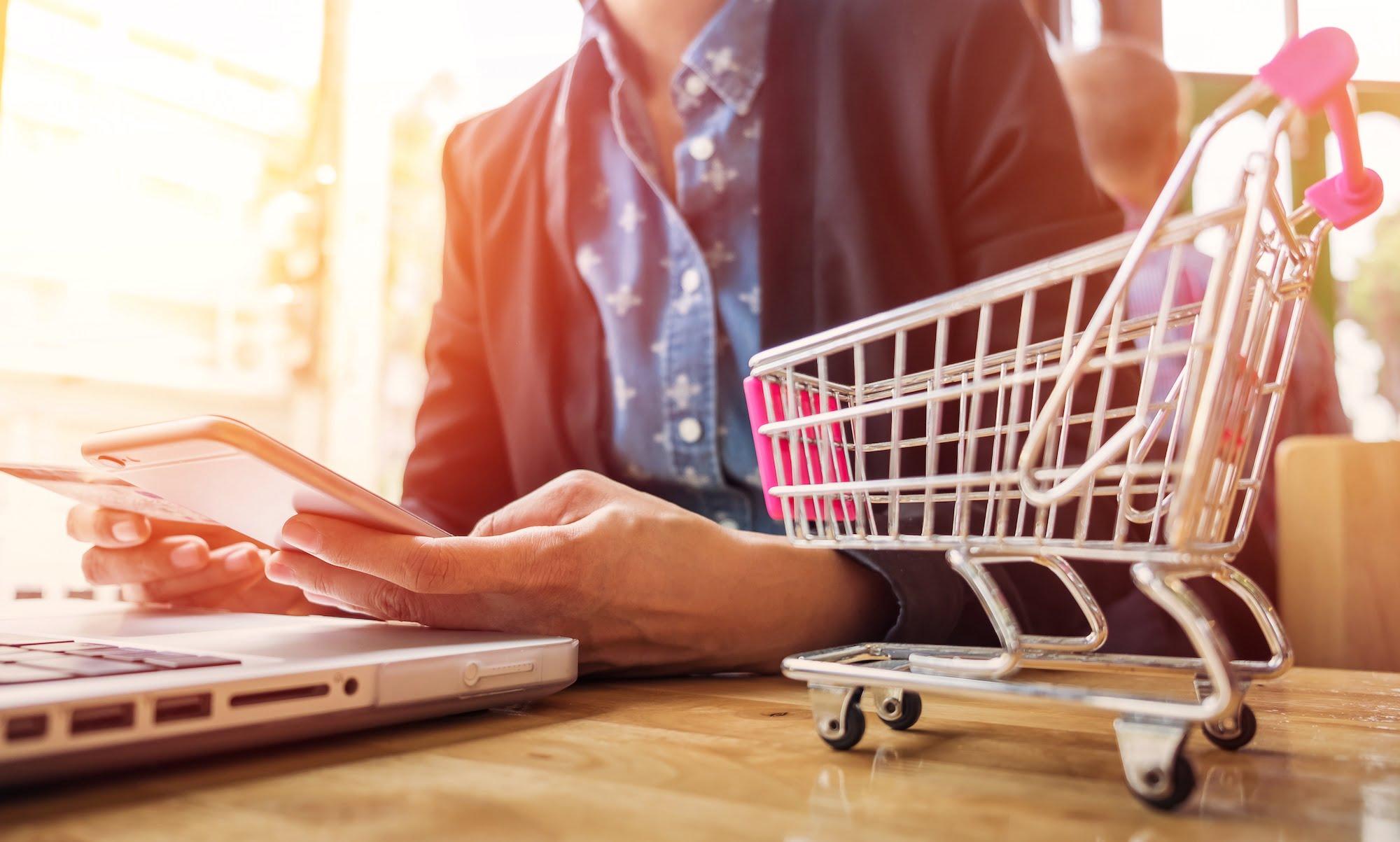 Online satışların güvenliği artık yapay zeka teknolojisine emanet