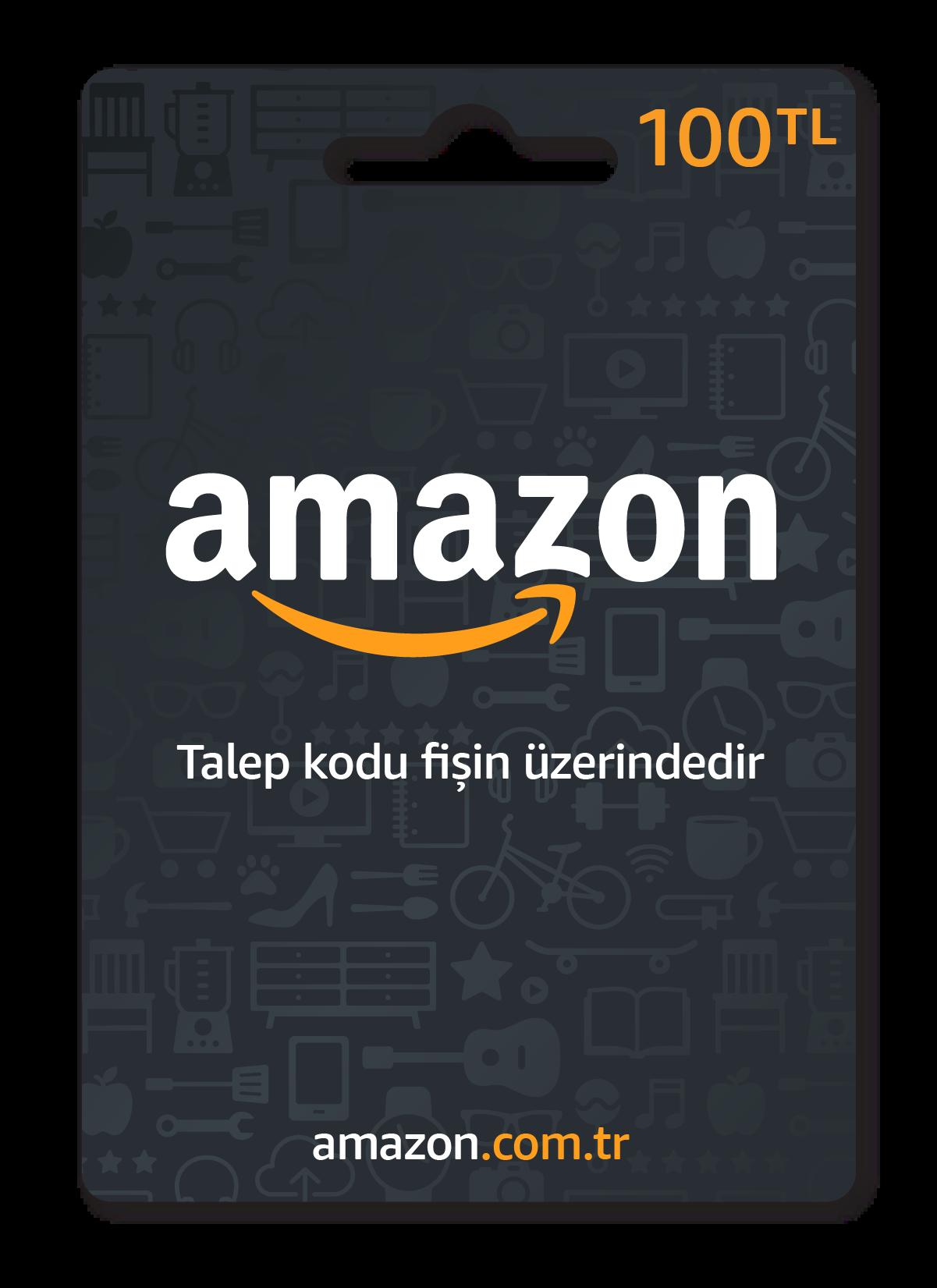 Amazon Türkiye'den kartsız online alışveriş dönemi