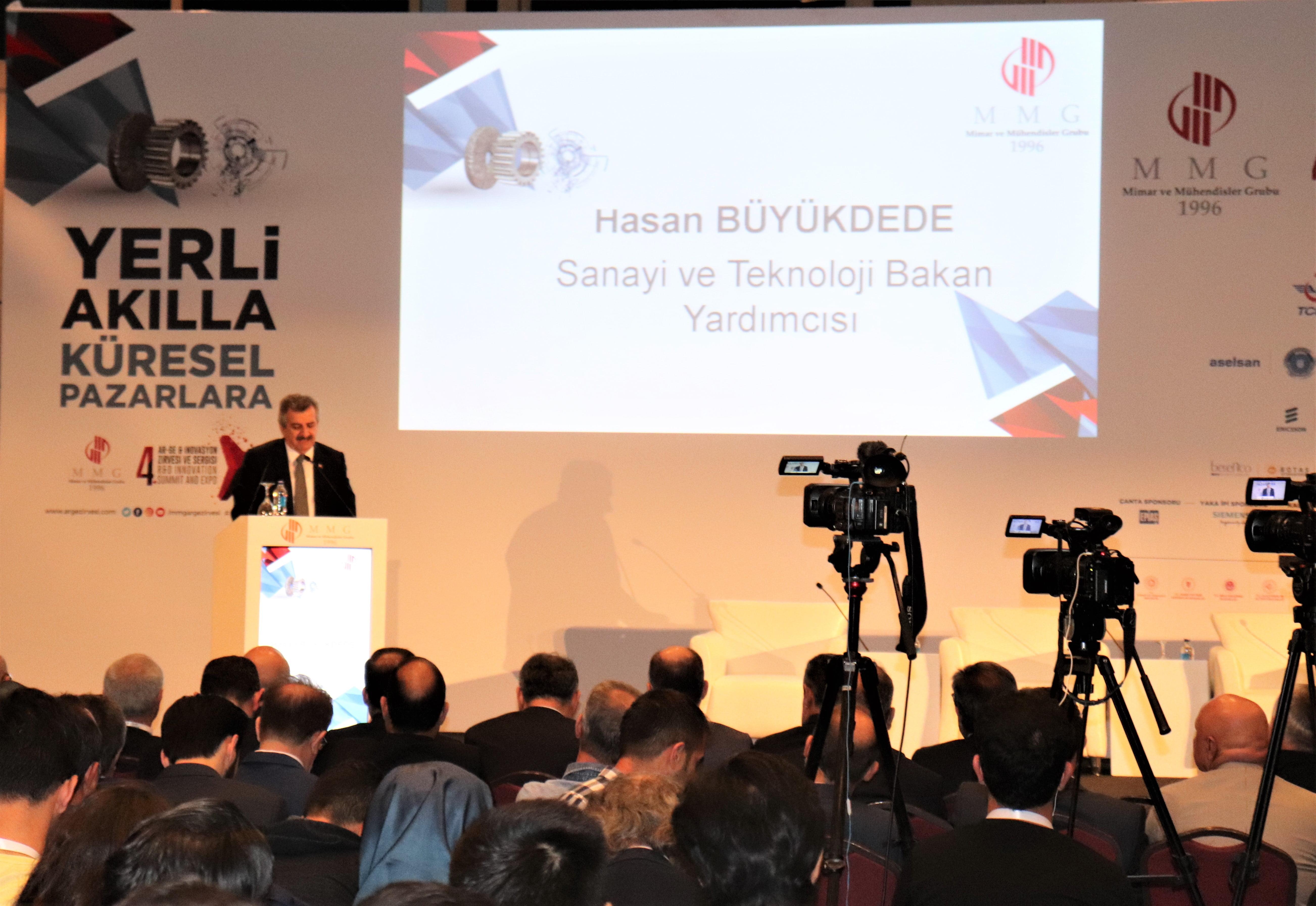 Artacak Ar-Ge Yatırımları Türkiye Ekonomisini Büyütecek!