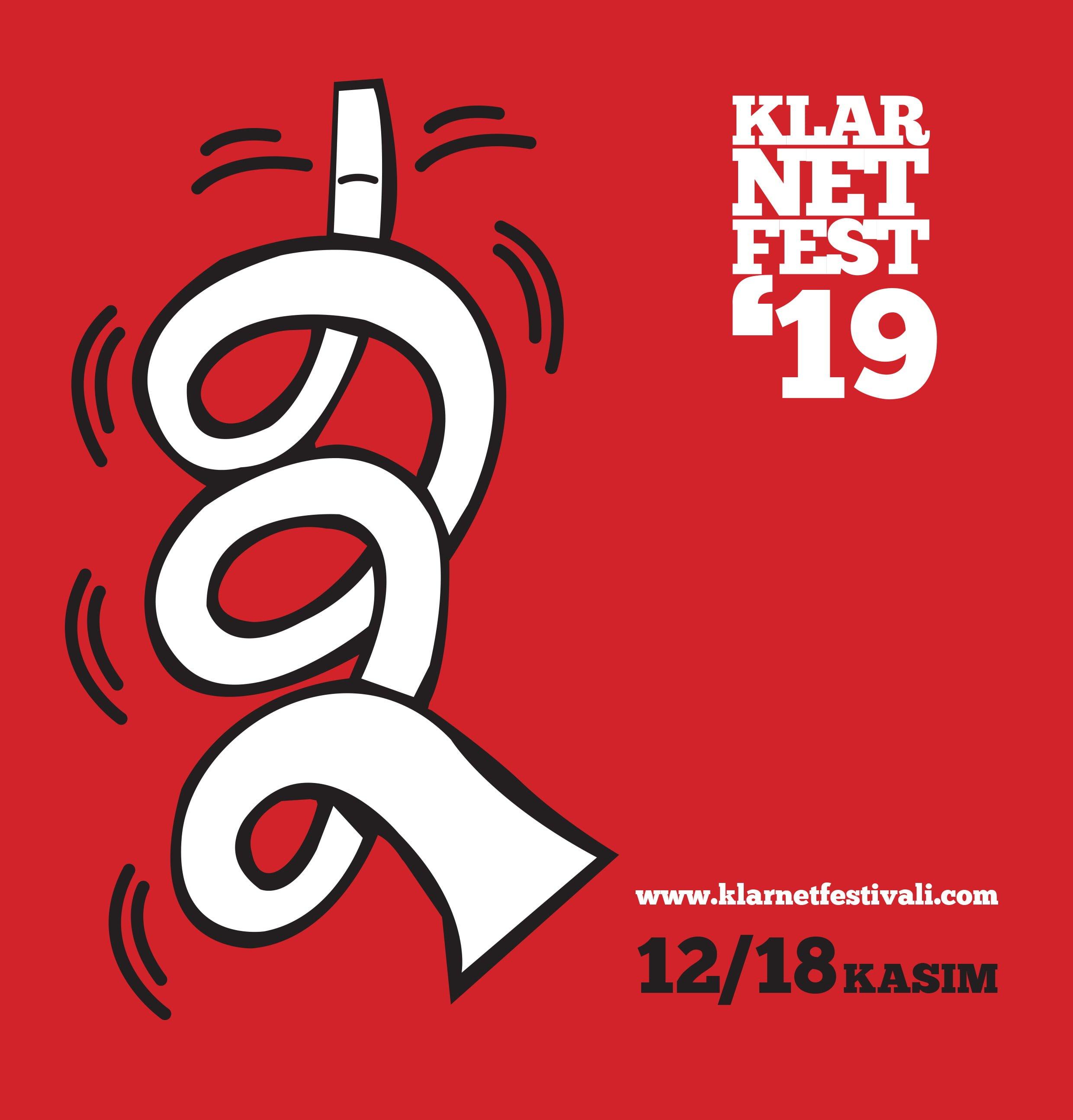 8. Uluslararası Klarnet Festivali başlıyor