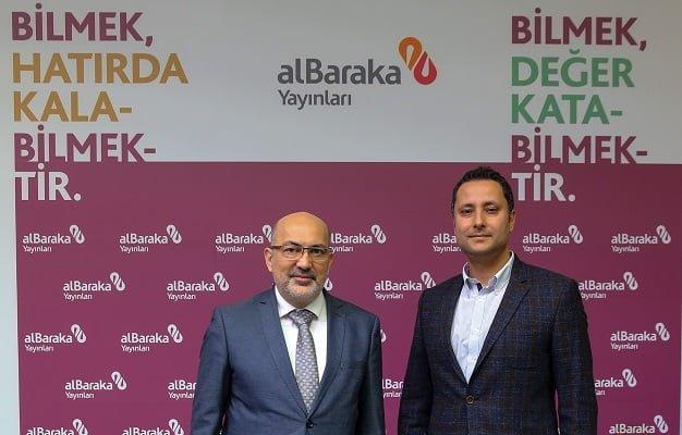 Albaraka Yayınları Okuyucuları İle Buluşuyor.