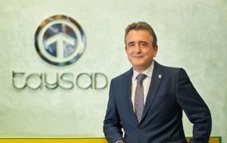 TAYSAD, 88 Üyesiyle Türkiye'deki ilk 1000 firma içerisinde yerini aldı.