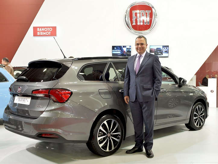 Yılın Fırsatında Fiat Farkı!