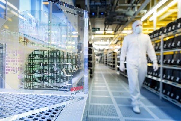 Bosch, e-mobilite teknolojisinde atılıma hazırlanıyor.