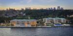 Dünyanın En İyi 50 Otelli Arasında Çırağan Palace Kempinski'de Var!