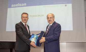 İTÜ'nün ev sahipliğinde 2. Aselsan Akademi Çalıştayı Başladı.