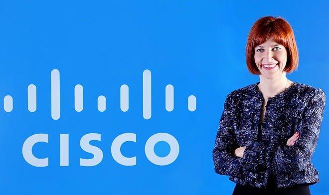 Cisco müşteri deneyimini baştan tanımlıyor.