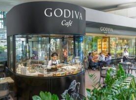 Belçika çikolatası Godiva'da farklı lezzetlerle buluşuyor!