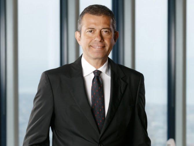 Akbank'tan ekonomiye 359 milyar TL kredi desteği