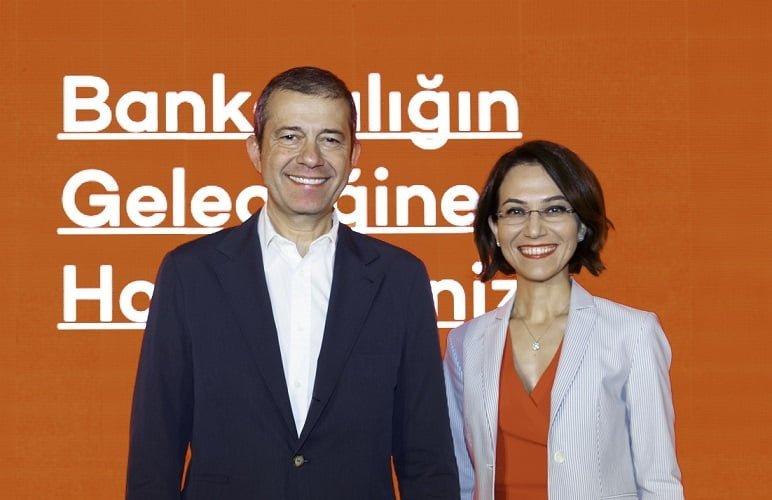 Dünyanın En İyi Dijital Bankası Akbank.