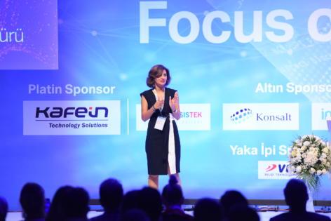Micro Focus, global başarı hikâyeleri çıkarmaya odaklandı.